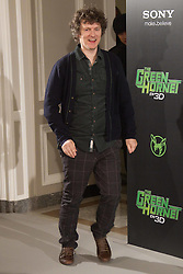 02.12.2010, Hotel Villamagna, Madrid, ESP, Photocall, The Green Hornet, im Bild Michel Gondry attends 'The Green Hornet' photocall at Hotel Villamagna in Madrid on december 2nd, 2010 in Madrid. EXPA Pictures © 2010, PhotoCredit: EXPA/ Alterphotos/ Cesar Cebolla +++++ ATTENTION - OUT OF SPAIN / ESP +++++