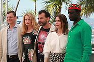Jury Un Certain Regard Cannes Film Festival
