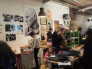 Cultural Traffic, C U L T U R A L  T R A F F I C<br /> A New Print Publishing Arts Fair  7-8th October 2016 ,  Ju Ju's, Truman Brewery, London,