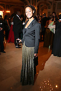 Loren Hankin at The Fifth Annual Grace in Winter Gala honoring Susan Taylor, Kephra Burns, Noel Hankin and Moet Hennessey USA and benfiting The Evidence Dance Company held at The Plaza Hotel on February 3, 2009 in New York City.