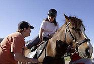 2007 - Cross Creek Stables Horse Therapy
