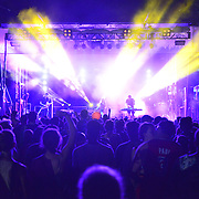 Concert/Crowd Stock Photography