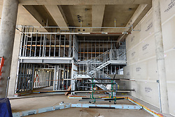 Boathouse at Canal Dock Phase II | State Project #92-570/92-674 Construction Progress Photo Documentation No. 15 on 22 September 2017. Image No. 10