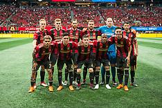 Montreal Impact v Atlanta United FC - 28 Apr 2018