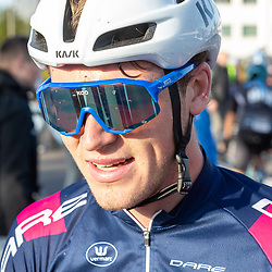 ZWOLLE (NED) CYCLING OCTOBER 16th <br /> 61e Ster van Zwolle:<br /> Micheal Zijlaard