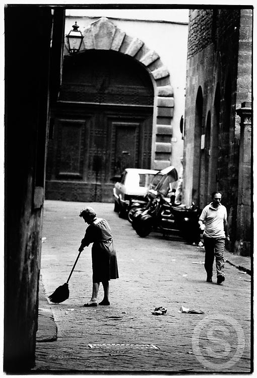 Photographer: Chris Hill, Rome, Italy