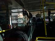 Metrobús, Ciudad de México (Prometeo Lucero)