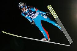 08.01.2016, Mühlenkopfschanze, Willingen, GER, FIS Weltcup Ski Sprung, Willingen, im Bild Andreas Stjernen, Norwegen // during Skijumping Qualification of FIS Skijumping World Cup at the Mühlenkopfschanze in Willingen, Germany on 2016/01/08. EXPA Pictures © 2016, PhotoCredit: EXPA/ Eibner-Pressefoto/ Socher<br /> <br /> *****ATTENTION - OUT of GER*****
