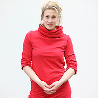 Nederland, Amsterdam , 4 mei 2010..Jet Berkhout freelance schrijfster voor o.a. NRC Handelsblad.Foto:Jean-Pierre Jans