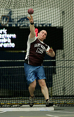 2010 CIS Track and Field -- Saint Mary's