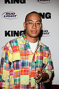 Kevin Leong at ' The Real Chill Town' presented KING Magazine & Budweiser hosted by King Web Girl of the Year Milani Rose