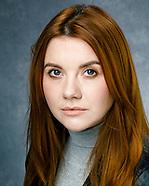 Actor Headshot Portraits Susan Jayne Robinson
