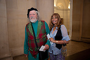 MARQUIS OF BATH; Trudie Juggernauth-Sharma, Tate Britain Summer Party 2009. Millbank. London. 29 June 2009