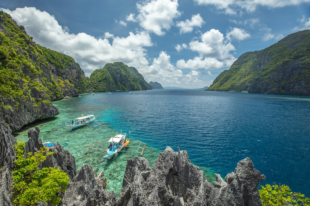 Matinloc island, El Nido, Palawan, Philippines