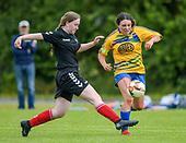 Soccer-Ladies