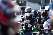 September 4-6, 2020. Lamborghini Super Trofeo, Road Atlanta: Race 2, 3 Randy Sellari, Change Racing, Lamborghini Charlotte, Lamborghini Huracan Super Trofeo EVO