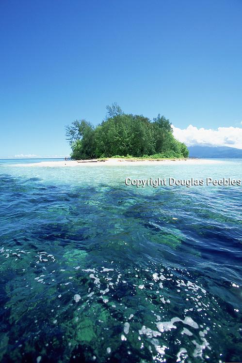 Kennedy Island, Solomon Islands<br />