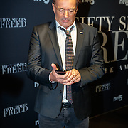 NLD/Amsterdam/20180206 - Fifty Shades Freed premiere, Gerard Joling