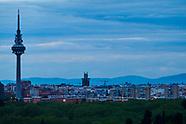 042220 Coronavirus outbreak, Madrid, Spain