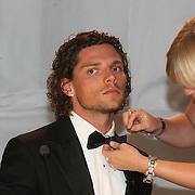 NLD/Eemnes/20080522 - Finale RTL programma de Gouden Kooi, Brian Kubatz