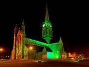 St. Mary's Roman Catholic Cathedral, Killarney in County Kerry, Ireland.Ratoo Tower near Ballyduff in County Kerry, Ireland. <br /> Picture by Don MacMonagle -macmonagle.com