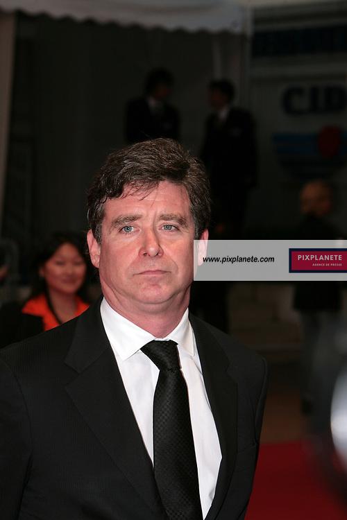 Jay McInerney - Remise du prix littéraire - 33 ème Festival du Film Américain - Deauville - 6/09/2007 - JSB / PixPlanete