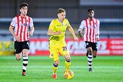 Gavin Reilly of Bristol Rovers - Mandatory by-line: Ryan Hiscott/JMP - 13/11/2018 - FOOTBALL - St James Park - Exeter, England - Exeter City v Bristol Rovers - Checkatrade Trophy