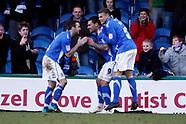 Stockport County FC 2-1 Bury FC 12.2.11