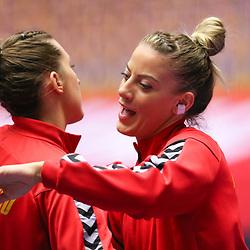 2020-12-13: Montenegro - Sweden - Main Round