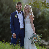 Katie & Chris's Wedding - 2018