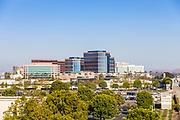 Executive Park And Irvine Business Park