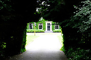 Fotosessie van de Koninklijke familie op Landgoed de Horsten in Wassenaar.<br /> <br /> Op de foto:<br /> <br /> <br /> <br />  Landgoed de Horsten