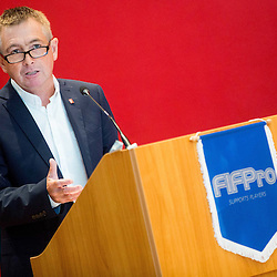 20140604: SLO, Football - FIFPro Don't Fix it Concluding Conference, day 2