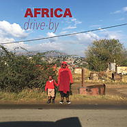 2017 Africa Drive-by