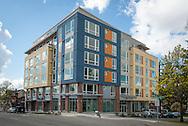 2013 April 14 - Kavela Apartments, Seattle, WA. By Richard Walker