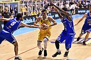 Alibegovic Mirza<br /> FIAT Torino - MIA-Red October Cantù<br /> Lega Basket Serie A 2016-2017<br /> Torino 26/03/2017<br /> Foto Ciamillo-Castoria/M.Matta
