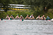 Race: 157  Mx.8+  Final<br /> <br /> Peterborough Summer Regatta 2018 - Sunday<br /> <br /> To purchase this photo, or to see pricing information for Prints and Downloads, click the blue 'Add to Cart' button at the top-right of the page.