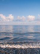 Coast at Le Gillieux, Île de Ré, France