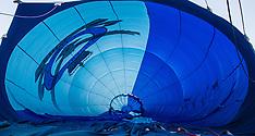 Day 3 - RAAF Balloon