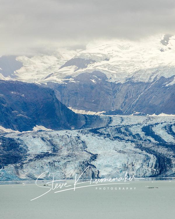 Johns Hopkins  Glacier, Glacier Bay National Park, AK