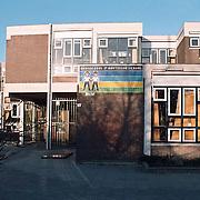 2de Montosorrischool Holleblok Huizen ext