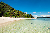Scenes from the Seychelles