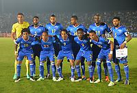 equipe team Cap Vert