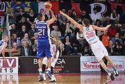 DESCRIZIONE : Varese Lega A 2013-14 Cimberio Varese Acqua Vitasnella Cantu<br /> GIOCATORE : Pietro Aradori<br /> CATEGORIA : controcampo<br /> SQUADRA : Acqua Vitasnella Cantu<br /> EVENTO : Campionato Lega A 2013-2014<br /> GARA : Cimberio Varese Acqua Vitasnella Cantu<br /> DATA : 15/12/2013<br /> SPORT : Pallacanestro <br /> AUTORE : Agenzia Ciamillo-Castoria/R.Morgano<br /> Galleria : Lega Basket A 2013-2014  <br /> Fotonotizia : Varese Lega A 2013-14 Cimberio Varese Acqua Vitasnella Cantu<br /> Predefinita :