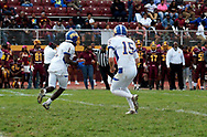 FORT VALLEY STATE vs CENTRAL STATE