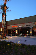 PF Chang's China Bistro at the Anaheim Garden Walk