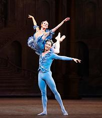 Royal Ballet Beauty 22nd June 2021