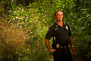 Carlos Lavernia, Barton Creek Greenbelt, Austin,TX, June 2012. ( Billy Smith II / Houston Chronicle) <br /> <br /> <br /> DO NOT PUBLISH WEB OR PRINT WITHOUT TALKING TO BILLY SMITH (713-806-3306)