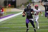 FB: University of Wisconsin-Whitewater vs. Carthage College (09-04-21)