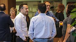 Encontro com o Mercado de Mídias. FOTO: Gustavo Roth/ Agência Preview